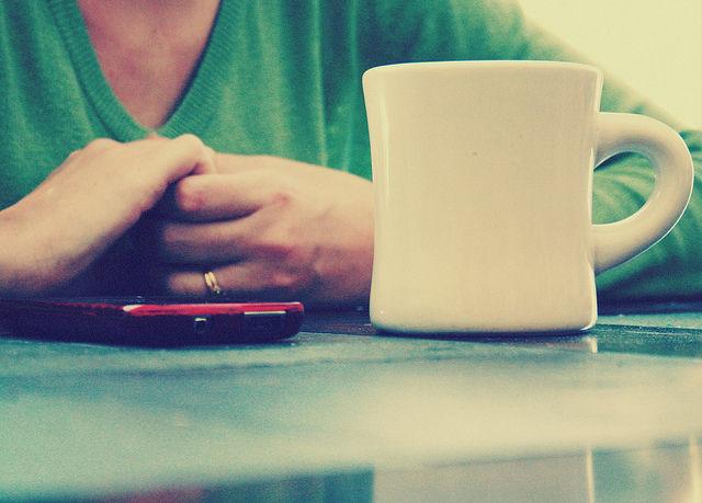 ブログは、だれかに話すように書くとよい