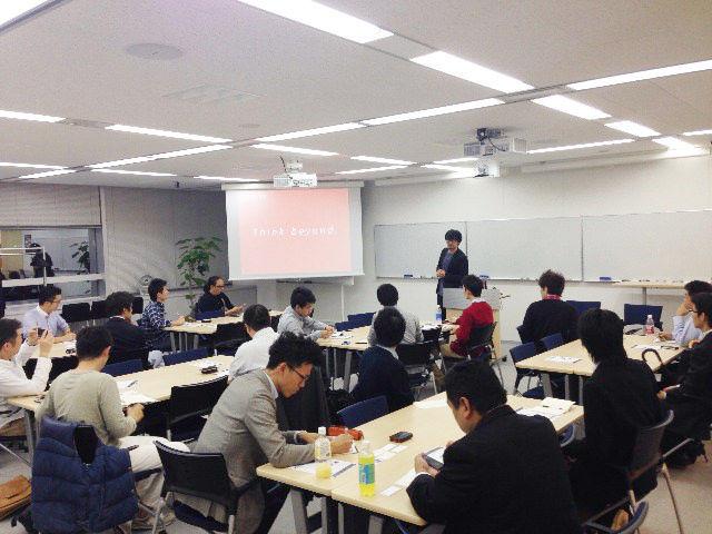 【レポート】ハロウィンの夜に男子会!?10/31「NewsPickers Meetup KYUSHU」を行いました!