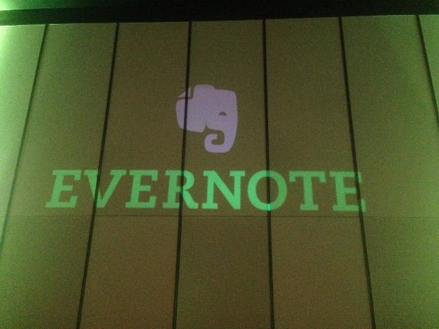 【レポート】フィルCEO「仕事の生産性の定義を変えたい」(11/10 Evernote Work Day 第1部まとめ+所感)