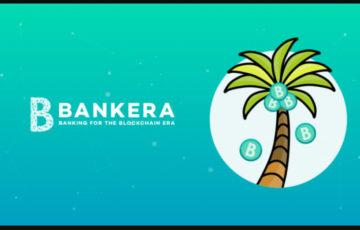 Bankeraに一点集中で学習効果2倍!資金を増やしながら新しいコトを学ぶ