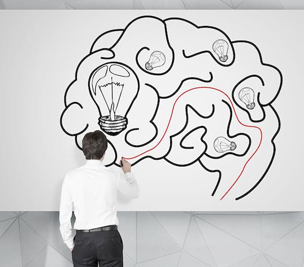 ブログ脳のすすめ。なぜあの人の講演はいつ聴いても気づきがあるのか?