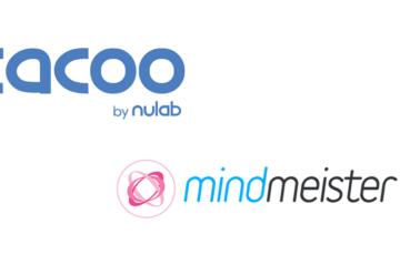 CacooとMindMeister、マインドマップ作るならどっち?