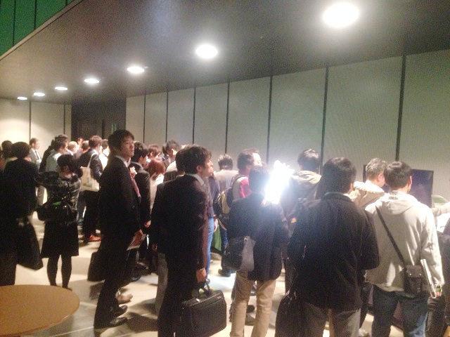 【レポート】User Meetup ユーザーイベント(11/10 Evernote Work Day 第3部まとめ)