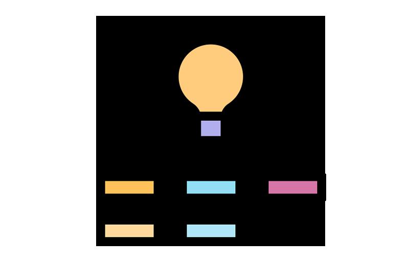 複雑な情報もマインドマップ化することで「知識」に変わるとはどういうことか?