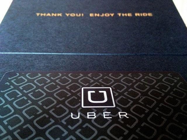 Uberドライバー、従来の職業で分類するのは「ひどく時代遅れ」