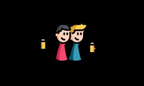 y=f(x) で広がる知的領域。ビールを基点に人と人のつながりを広げていく