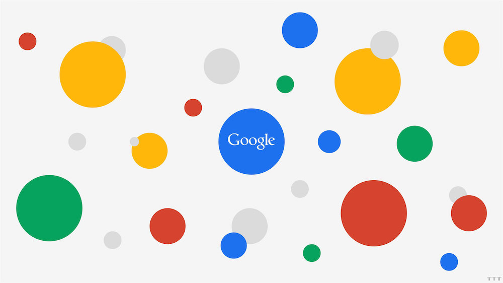 いっそのことGoogleに人生をゆだねてしまえ。