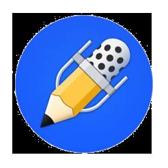 《2019年版》iPad手描きマインドマップに最適な2大ノートアプリはNotabilityとGoodNotes4に決定!