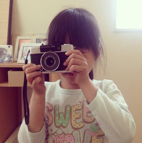 【糸島移住生活 #035】Instagramでは再現できないのがハーフサイズカメラPENの魅力