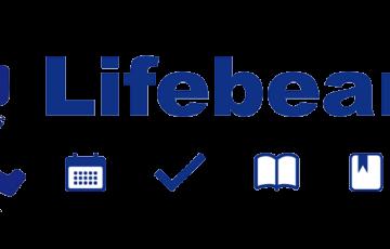 愛用歴5年。カレンダーとタスク管理はシンプルな「Lifebear」で一本化