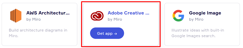 【miro】Adobe Creative Cloudとmiroを連携させるプラグインのインストール方法