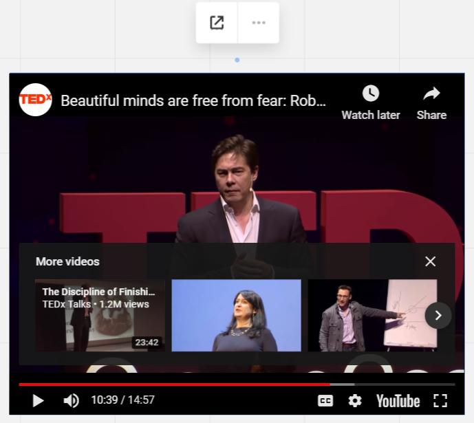 【miro】YouTubeやGoogle MAPなどの各メディアをボードに埋め込む方法