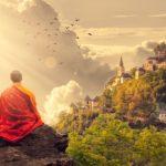 ブログを続けている人は修行僧である。