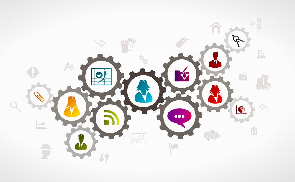 大量のタスクや様々なしがらみ...。マインドマップで事業全体を整理&可視化しよう!