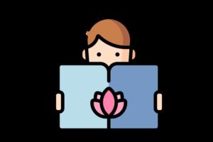 分厚いストック型の本は「マインドマップ式読書法」で読んでいます。