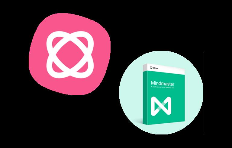 【動画】MindMeisterとMindMasterを7項目で比較!おすすめのマインドマップはどっち?