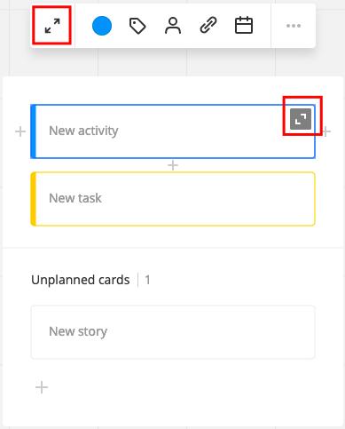 【miro】ユーザー体験フローを可視化する「ユーザーストーリーマッピング」
