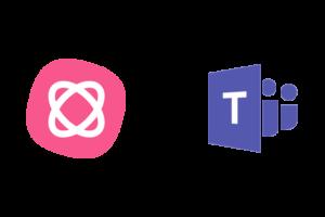 MindMeisterと統合!Microsoft Teams内でマインドマップを作成・チーム共有OKに。