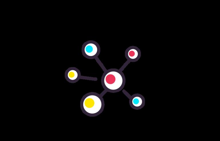 名著『沈黙のwebライティング』推奨のマインドマップでコンテンツの発想を広げ整理する。