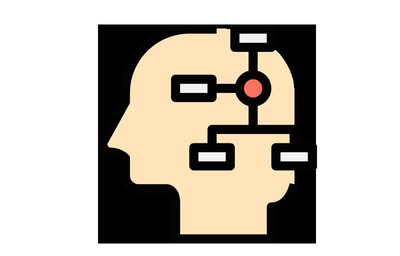 《習慣化》自分の価値観をまとめたマインドマップを毎日確認する