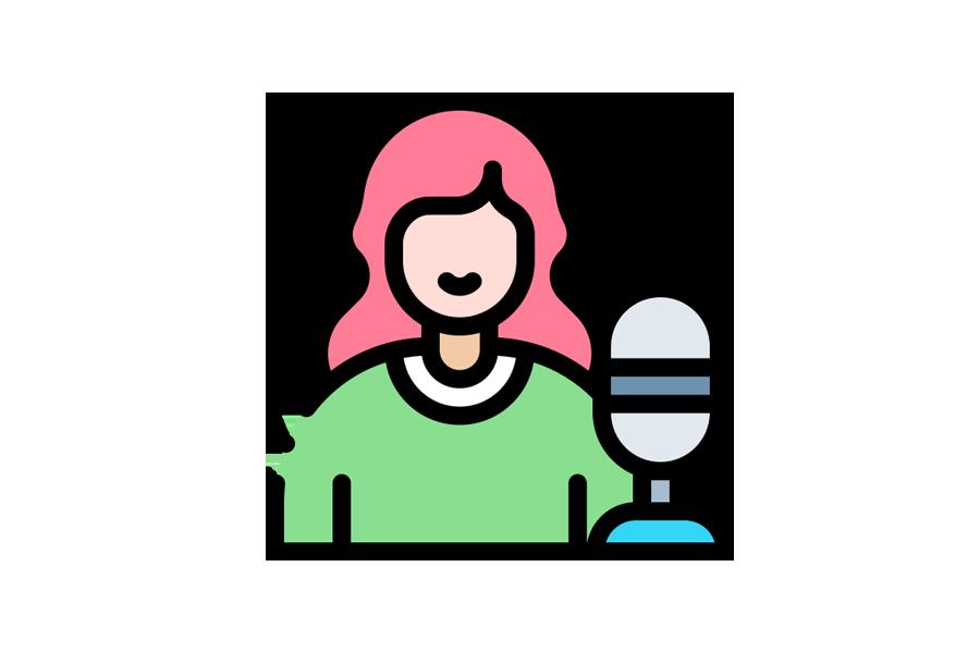 ラジオやClubhouseなど音声配信の台本でマインドマップを活用する