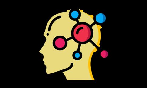 人は一週間後には覚えたことの77%忘れる⇒マインドマップで記憶を呼び起こす。