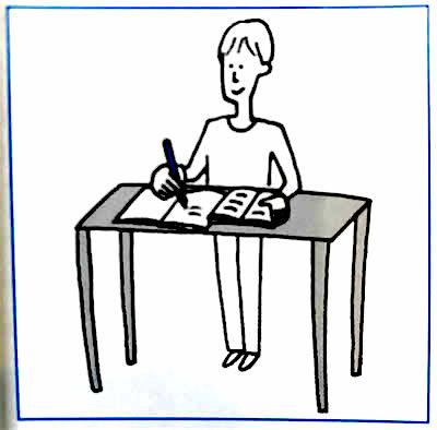《勉強法》メンタリストDaigo「スタンディングデスクだと集中力がUPし学習効率も上がる」