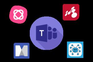 【2021年版】Microsoft Teamsと連携したマインドマップアプリ4つ