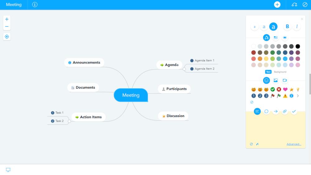 teams-mindmeister-apps【2021年版】Microsoft Teamsと連携したマインドマップアプリ4つ