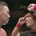 《新日本》今のプロレス舌戦は理路整然。噛まずに丁寧な敬語、観客への投げかけと同意