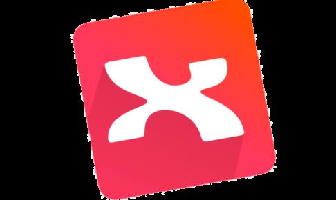 【Xmind】最大のメリットは「無料」で使えること