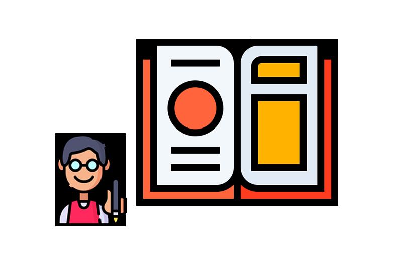 【マインドマップ図鑑①】ブログ原稿の設計図を描く人たち