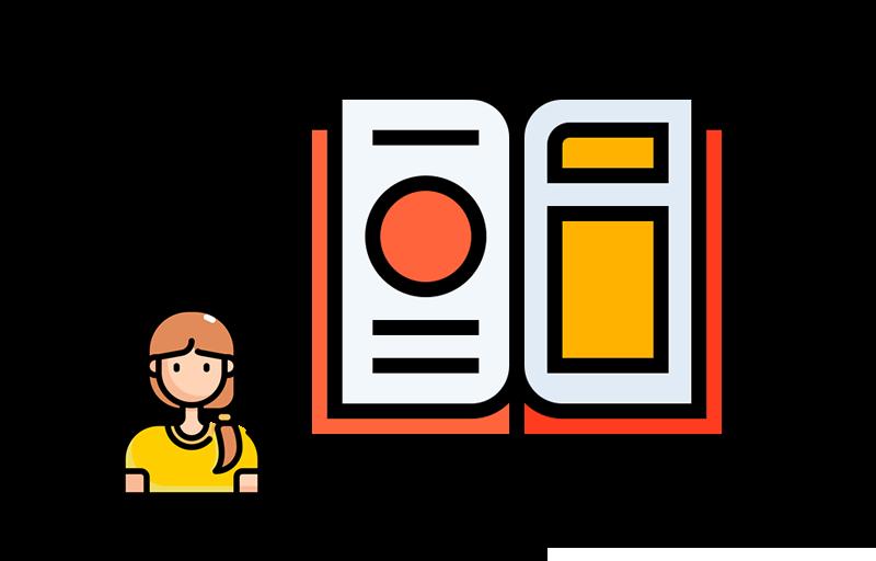 【マインドマップ図鑑④】本のまとめや読書レビューを作る人たち